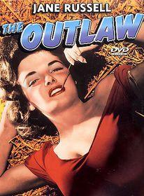 Outlaw - (Region 1 Import DVD)