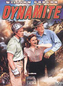 Dynamite - (Region 1 Import DVD)