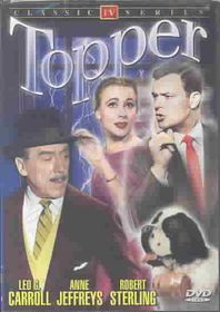 Topper TV Series - (Region 1 Import DVD)