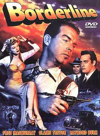 Borderline - (Region 1 Import DVD)