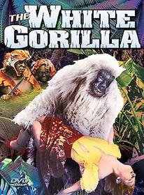 White Gorilla - (Region 1 Import DVD)