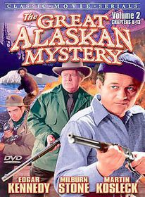 Great Alaskan Mystery:Volume 2 - (Region 1 Import DVD)