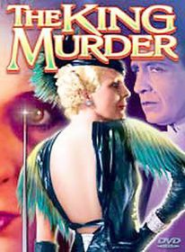 King Murder - (Region 1 Import DVD)