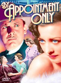 By Appointment Only - (Region 1 Import DVD)