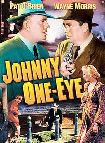 Johnny One Eye - (Region 1 Import DVD)