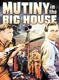 Mutiny in the Big House - (Region 1 Import DVD)