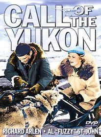 Call of the Yukon - (Region 1 Import DVD)