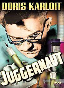 Juggernaut - (Region 1 Import DVD)