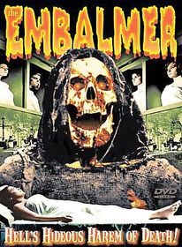 Embalmer - (Region 1 Import DVD)