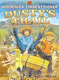 Dusty's Trail:TV Series - (Region 1 Import DVD)