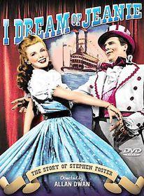 I Dream of Jeanie - (Region 1 Import DVD)