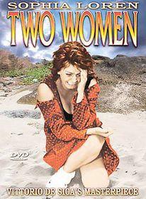 Two Women - (Region 1 Import DVD)