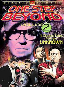 One Step Beyond:Vol 2 - (Region 1 Import DVD)