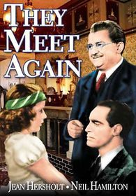 They Meet Again - (Region 1 Import DVD)
