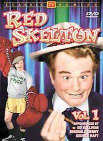 Red Skelton:TV Classics Vol 1 - (Region 1 Import DVD)