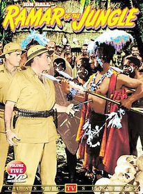 Ramar of the Jungle:Vol 5 Classic TV - (Region 1 Import DVD)