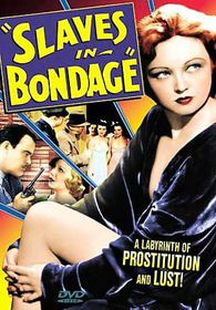 Slaves in Bondage - (Region 1 Import DVD)