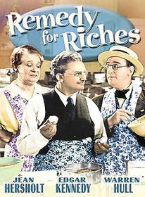 Remedy for Riches - (Region 1 Import DVD)