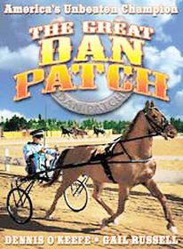 Great Dan Patch - (Region 1 Import DVD)