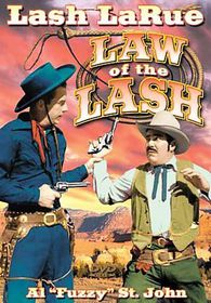 Law of the Lash - (Region 1 Import DVD)