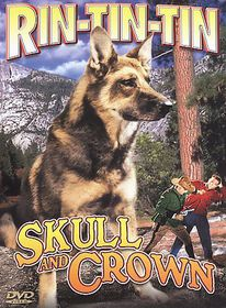 Skull & Crown - (Region 1 Import DVD)