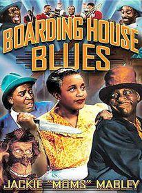Boardinghouse Blues - (Region 1 Import DVD)