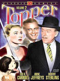 Topper:Vol 2 Classic TV - (Region 1 Import DVD)