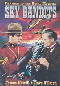 Sky Bandits - (Region 1 Import DVD)