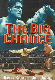 Big Chance - (Region 1 Import DVD)