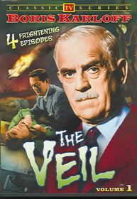 Veil:Vol 1 - (Region 1 Import DVD)
