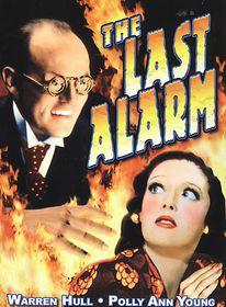 Last Alarm - (Region 1 Import DVD)