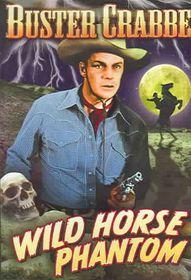 Wild Horse Phantom - (Region 1 Import DVD)