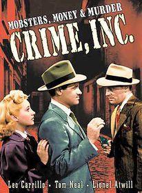 Crime Inc - (Region 1 Import DVD)