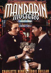 Mandarin Mystery - (Region 1 Import DVD)