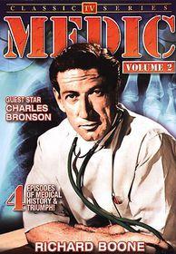 Medic:Vol 2 Classic TV - (Region 1 Import DVD)