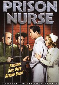 Prison Nurse - (Region 1 Import DVD)