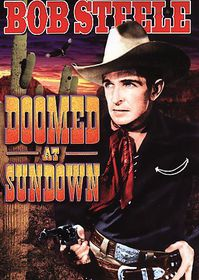 Doomed at Sundown - (Region 1 Import DVD)