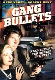 Gang Bullets - (Region 1 Import DVD)