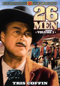 26 Men:Classic TV Vol 1 - (Region 1 Import DVD)