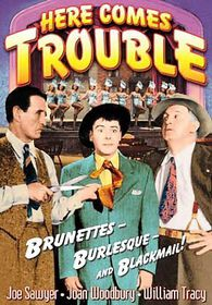 Here Comes Trouble - (Region 1 Import DVD)
