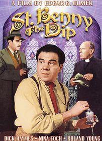 St Benny the Dip - (Region 1 Import DVD)