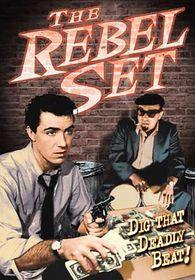 Rebel Set - (Region 1 Import DVD)
