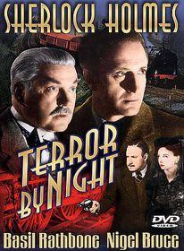 Terror by Night - (Region 1 Import DVD)