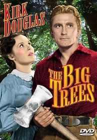 Big Trees - (Region 1 Import DVD)