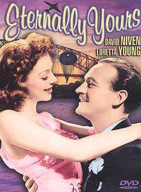 Eternally Yours - (Region 1 Import DVD)