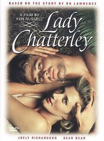Lady Chatterley (1993) (Region 1 Import DVD)