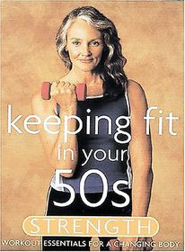 Keeping Fit in Your 50s:Strength - (Region 1 Import DVD)