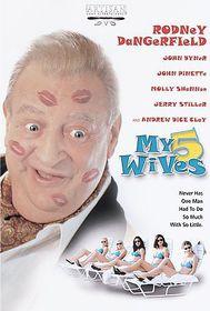 My Five Wives - (Region 1 Import DVD)