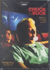 Chuck & Buck - (Region 1 Import DVD)