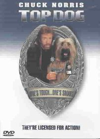 Top Dog - (Region 1 Import DVD)